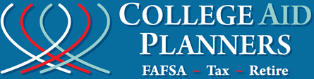 College Aid Planners Logo